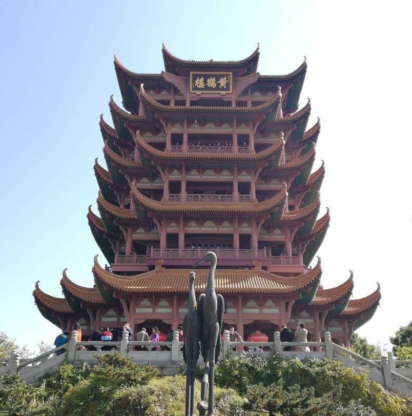 Wuhan Coffee in Wuhan China
