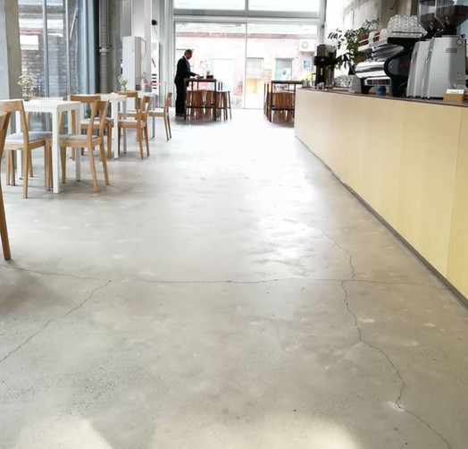 Chinese specialty coffee shop, Voyage in Beijing
