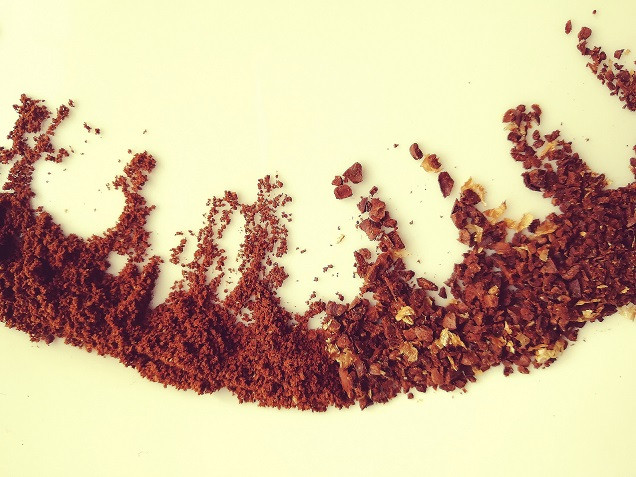 coffee rambler why coffee grind important