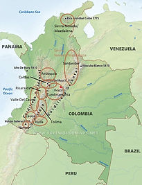 Colombia Coffee Guide