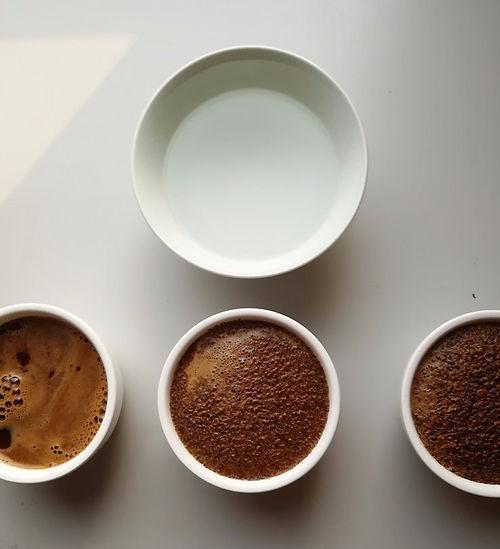 Coffee Rambler blog