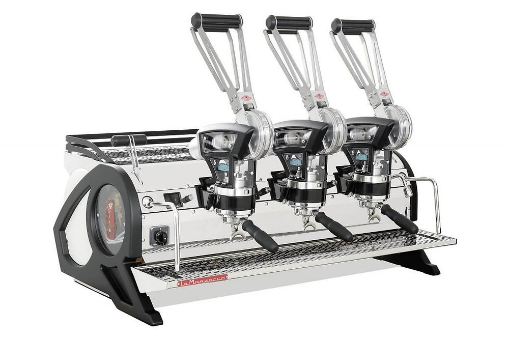 Espresso machine La Marzocco Leva