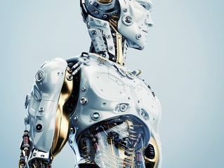 Artificial Intelligence (AI) and Robotics have created an inflection point for smart robots.