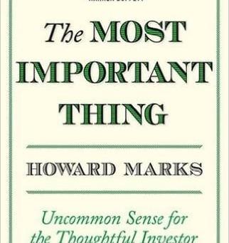 Kaizen interviews Howard Marks