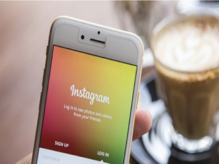 Instagram como herramienta para restaurantes y hoteles