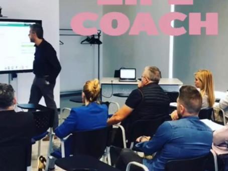 ¿Qué es un coach empresarial?