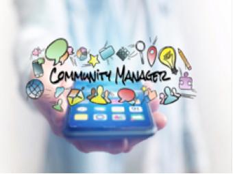 ¿Necesito contratar a alguien que gestione las redes sociales de mi negocio?
