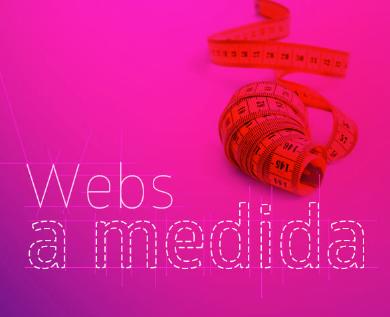 PÁGINA WEB A MEDIDA