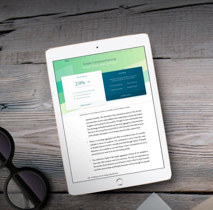 Marketing Samurai - crea un ebook inmobiliario para aumentar la base de datos.