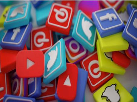 Las redes sociales y el éxito para que conozcan tu negocio