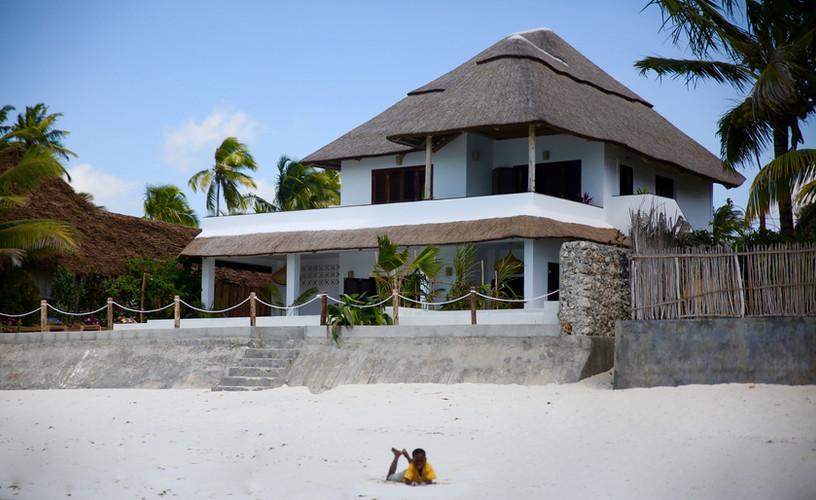 Joyà villa Zanzibar