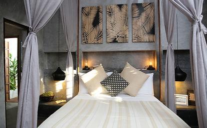 Joya zanzibar suite chini