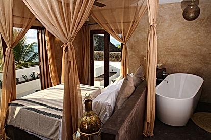 Joya zanzibar suite juu