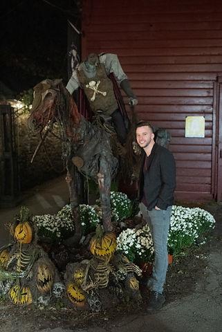 Ryan Dutcher & Headless Horseman
