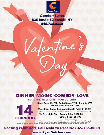 Comfort Valentine's Day Flyer.jPG