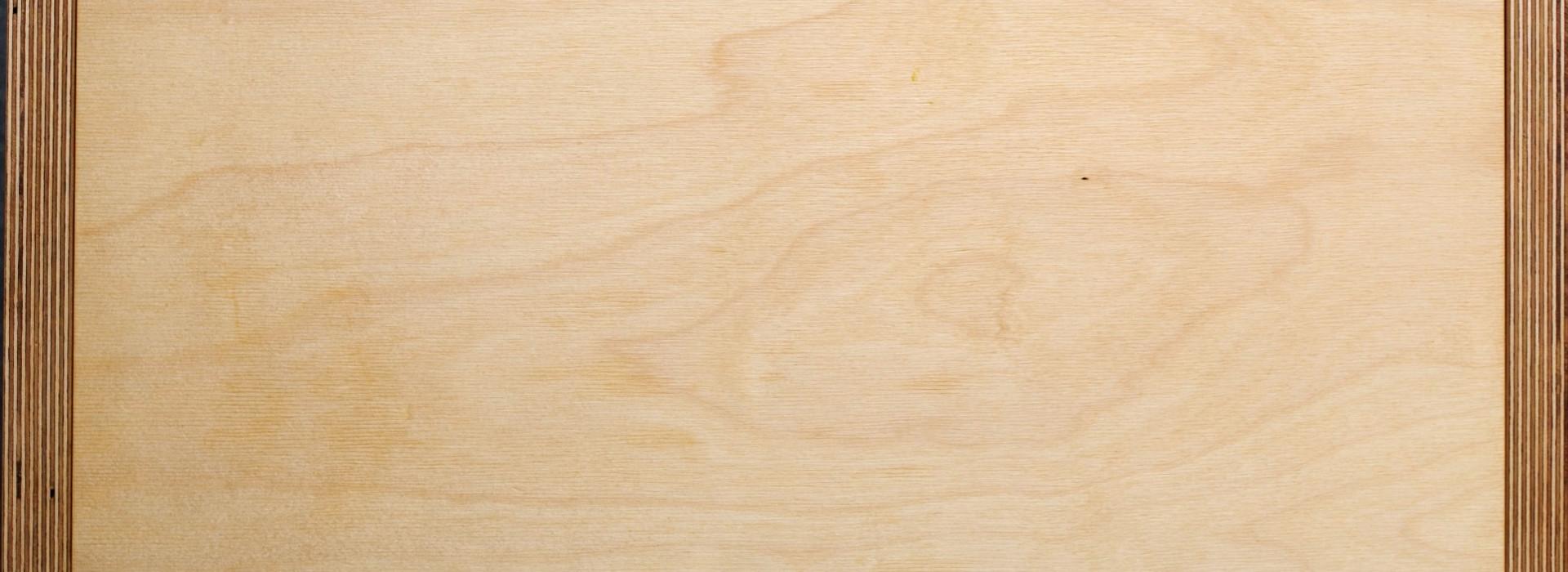 Baltic Birch Plywood (Premium)