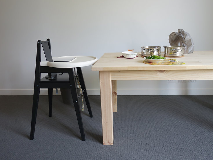 The Pine Dining Table