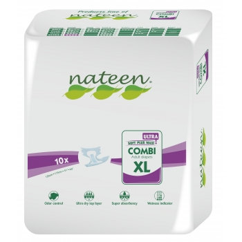 Nateen Ultra XL - 10 protections