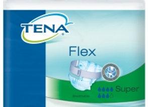 Tena Flex super Extra Large - 30 protections