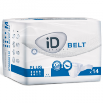 ID Expert Belt Plus Large - 14 Protections