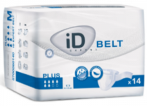 ID Expert Belt Plus Médium - 14 Protections