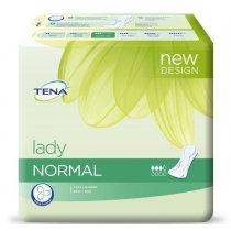 Tena Lady Normal - 28 Protections