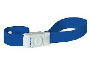 Garrots clip bleu
