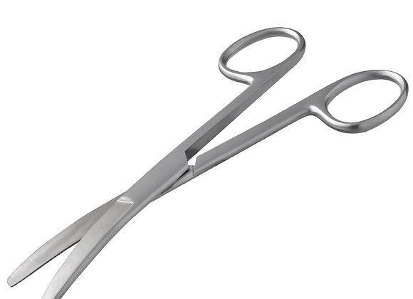 Ciseaux mousses courbés 14 cm