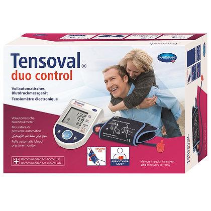 Tensoval duo control automatique du bras