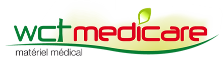Logo Wct medicare E-shop