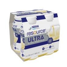 Ressource Ultra 4 x 125 ml