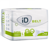 ID Expert Belt Super Large - 14 Protections