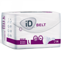 ID Expert Belt Maxi Large - 14 Protections
