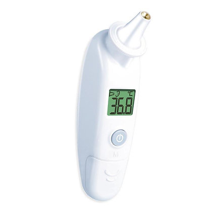 Thermomètre tympanique infrarouge Rossmax