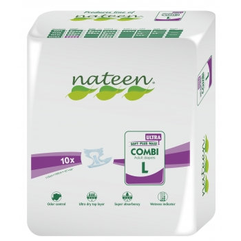 Nateen Ultra Large - 10 protections