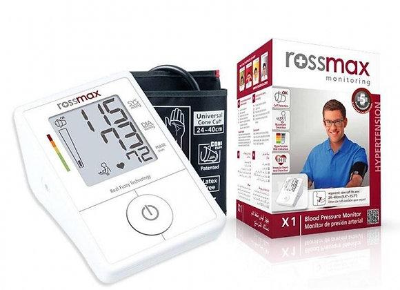 Tensiomètre bras Rossmax X1