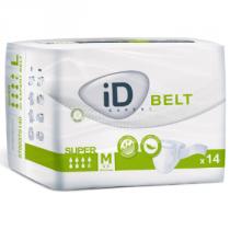 ID Expert Belt Super Médium - 14 Protections