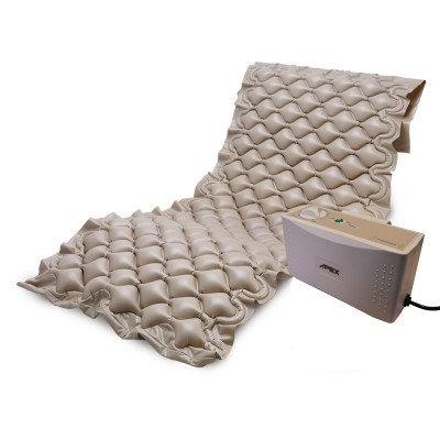 Surmatelas à air de 6cm (Normal à stade 1)