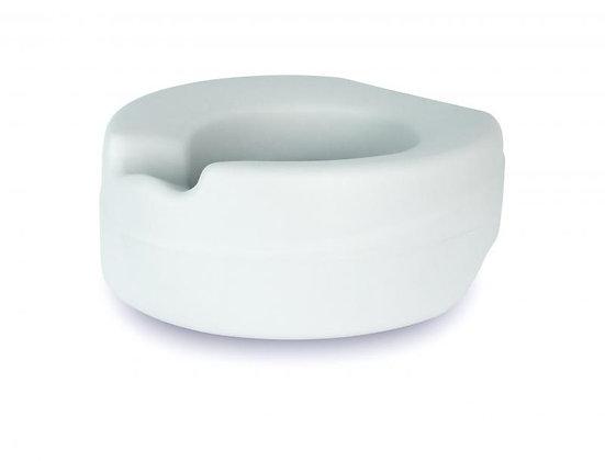 Rehausse wc en mousse injectée ,hauteur 11 cm
