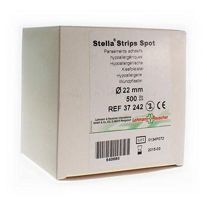 Stella Strip Spot rond 22mm / Boîte 500