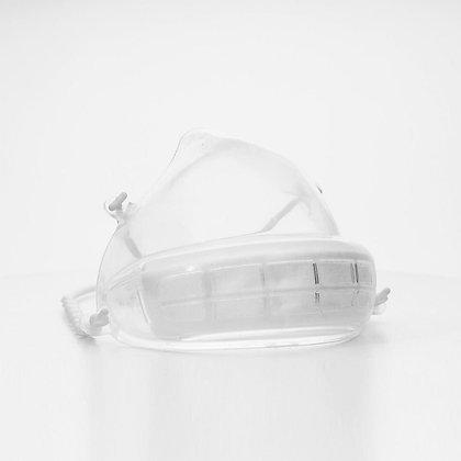 """Filtre FFP2 pour masque transparent """"Smile"""""""