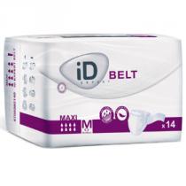 ID Expert Belt Maxi Médium - 14 Protections