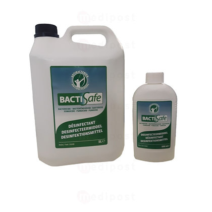 Bactisafe désinfectant toutes surfaces 500ml