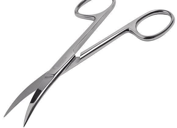 Ciseaux pointu courbés 14 cm