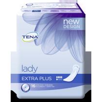 Tena Lady Extra Plus - 16 Protections