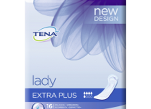 Tena Lady Extra Plus - 16 Protections