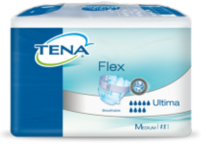 Tena Flex Ultima Large - 20 Protections
