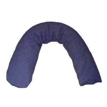 Coussin boomerang