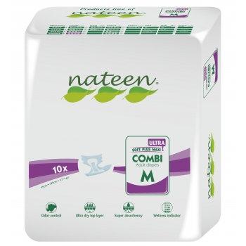 Nateen Ultra Medium - 10 protections