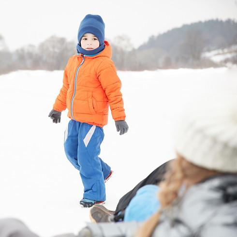 Let's Talk: Winter Illness
